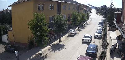 Karabük Eflani Hükumet Caddesi Canlı Mobese İzle