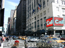 7th Avenue & 34th Street canli izle