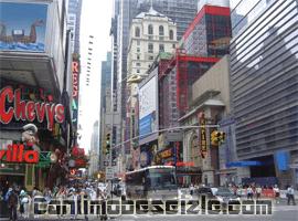 New York 8th Cadde canli izle