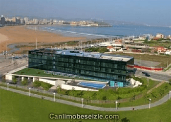 Hotel Abba Playa Gijón live canli izle
