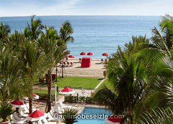 Hotel Acqualina Resort & Spa live