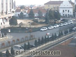 Alba Iulia canli mobese izle