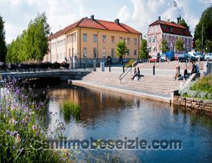 İsveç Alingsas Belediyesi canli izle