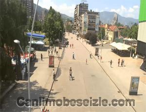 Aliya İzzetbegoviç Caddesi canli izle