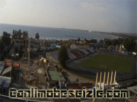 Anapa Olympia Stadyumu canli izle