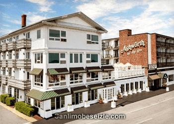 Hotel Ashworth by the Sea live