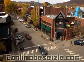 Aspen Colorado Cooper Avenue canli izle