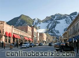 Aspen Colorado Aspen Mountain canli izle