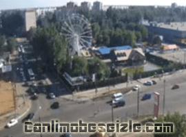 Astrahan Gezegen Parkı canli izle