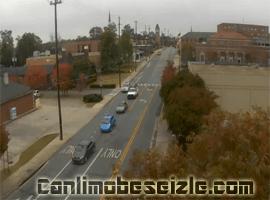 Auburn Alabama canli mobese izle
