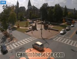 Auburn College Street canli izle