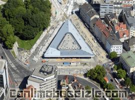 Augsburg Königsplatz canli izle