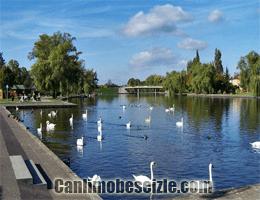 Augustow Kanalı canli izle