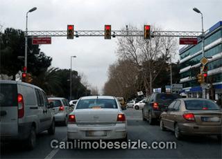 Bağdat Caddesi Göztepe canli izle