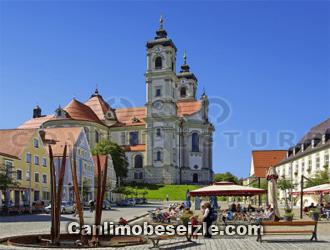 Basilika und Marktplatz cam live izle