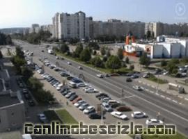 Belgorod Vatutin Caddesi canli izle