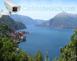 İtalya Bellano canli mobese izle