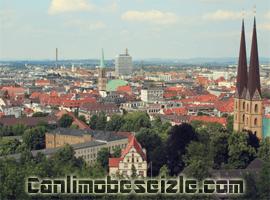 Bielefeld canli mobese izle