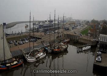 Binnenhaven live canli izle