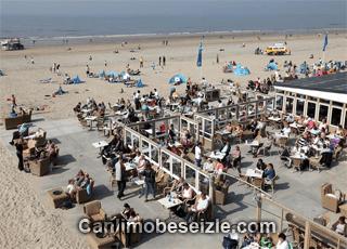 Bloemendaal aan Zee live canli izle