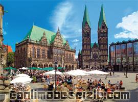 Bremer Marktplatz canli mobese izle