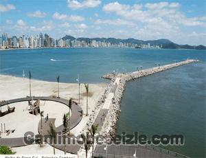 Brezilya Molhe barra sul canli izle