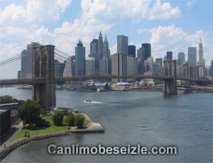 Brooklyn Köprüsü canli izle