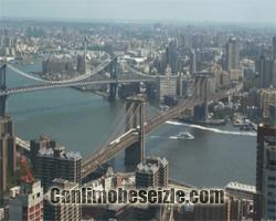 Amerika Brooklyn Köprüsü canli izle