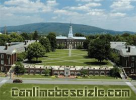 Bucknell University canli mobese izle