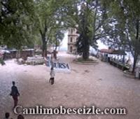 Bursa Tophane Parkı canli izle