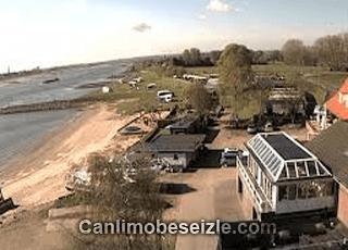 Camping Waalstrand live canli izle