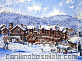 Canaan Valley Resort canli izle