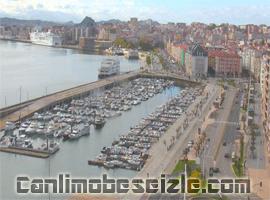 İspanya Cantabria Santander canli izle