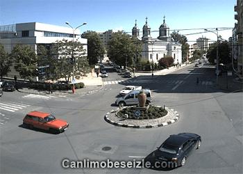 Tulcea Catedrala Sf. Nicolae cam live