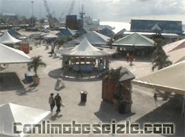 Cayman Adaları Pazar Yeri canli izle