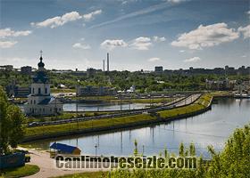 Rusya Cheboksary canli izle