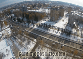Cheboksary Moskova Caddesi canli izle