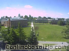 Clarkson University canli mobese izle