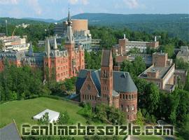 Cornell Üniversitesi canli izle