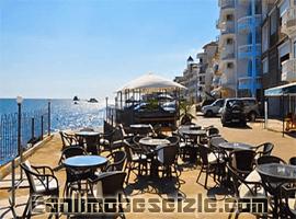 Crimea Santa Barbara Cafe Hotel canli izle