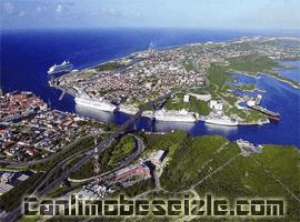 Curacao Adası canli mobese izle