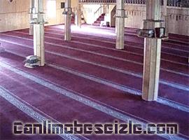 Dağıstan Tindi Cuma Camii canli izle