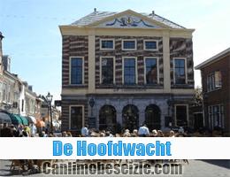 Restaurant De Hoofdwacht Canli izle