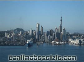 Devonport Yeni Zelanda canli izle