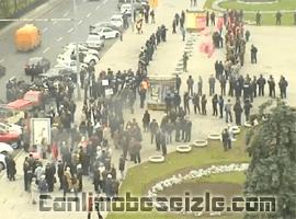 Dnepropetrovsk Serova Sokak canli izle