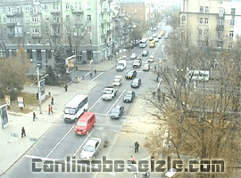 Dnepropetrovsk Ukranya canli izle