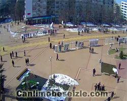 Dobriç Özgürlük Meydanı canli izle