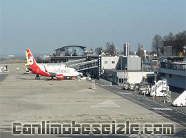Dortmund Havaalanı canli izle