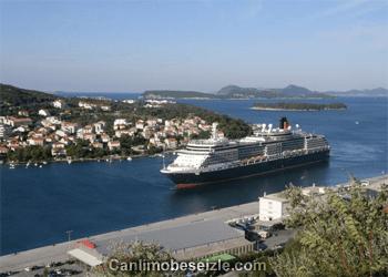 Dubrovnik Port Gruz live canli izle