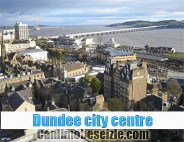 İngiltere Dundee City canli izle